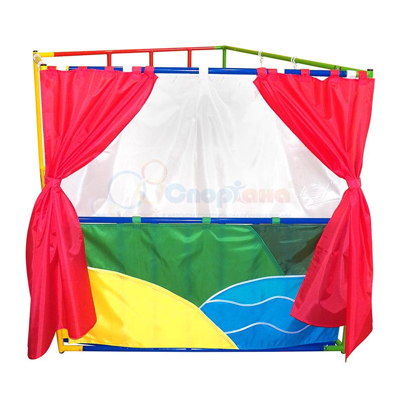 Кукольный театр для малышей сценарии - c0c